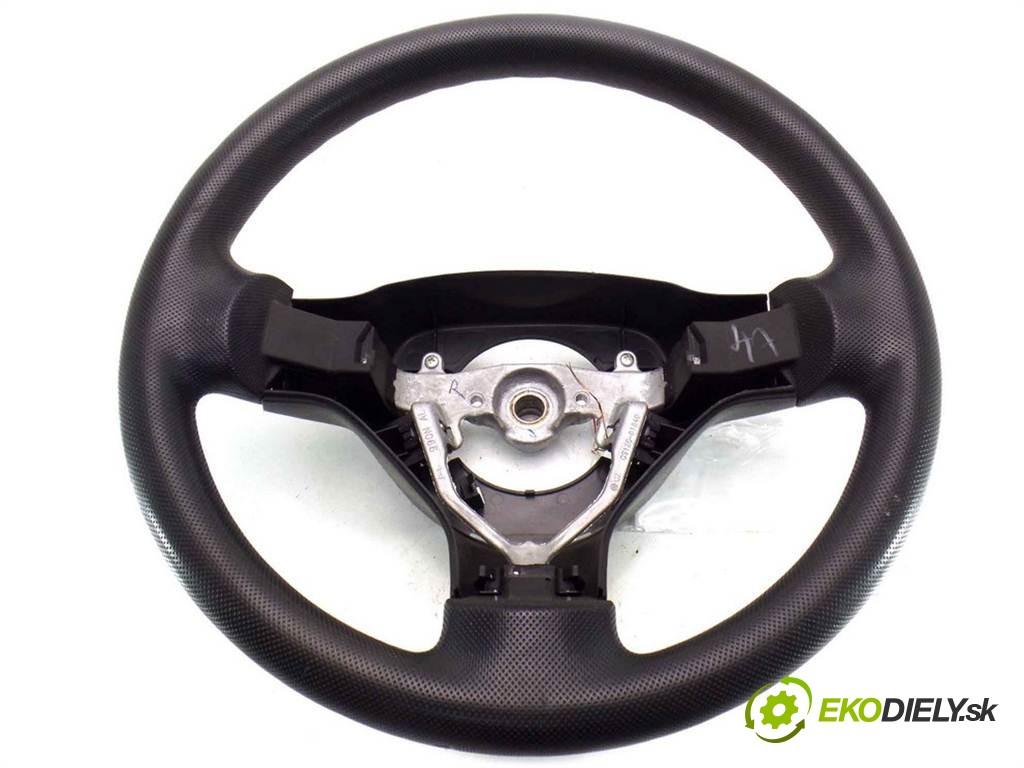 volant  Toyota Aygo       0