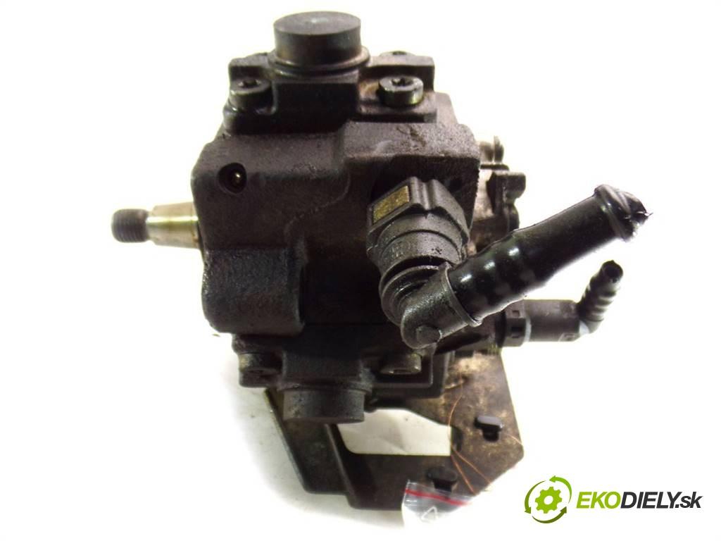 pumpa vstrekovacia 9656300380 0445010102 Peugeot 407       0