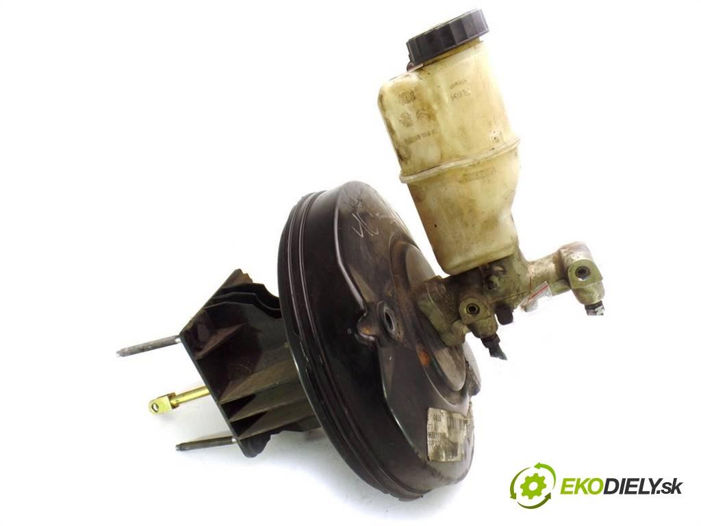 posilovač pumpa brzdová 9657237180 Peugeot 407       0