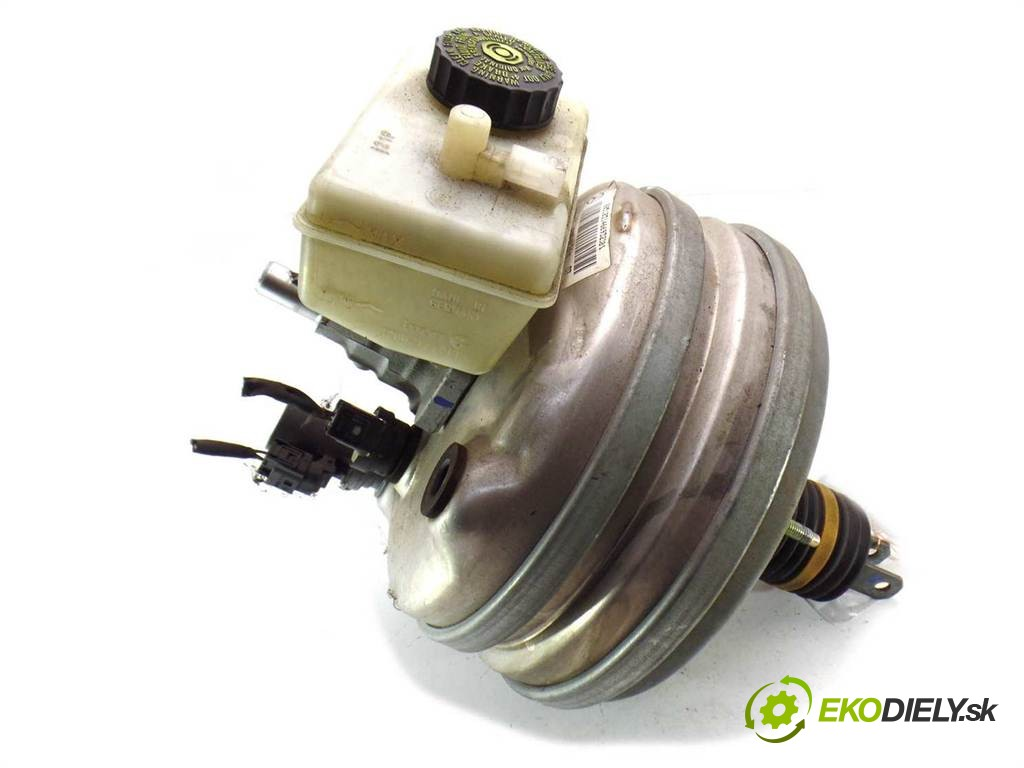 posilovač pumpa brzdová A0054302430 Mercedes-Benz S W220       0
