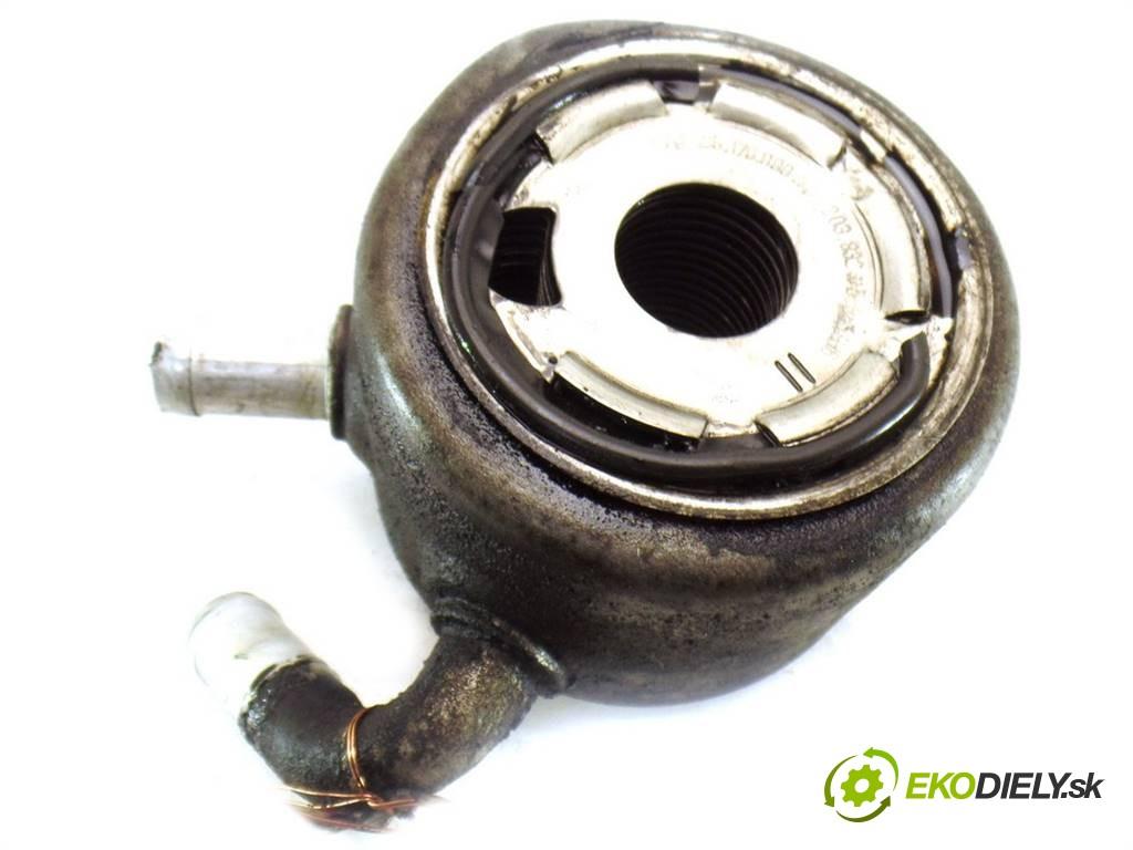 chladič oleja 8200068115A Renault Kangoo       0