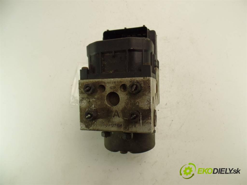 pumpa abs 0265216478 Opel Meriva       0