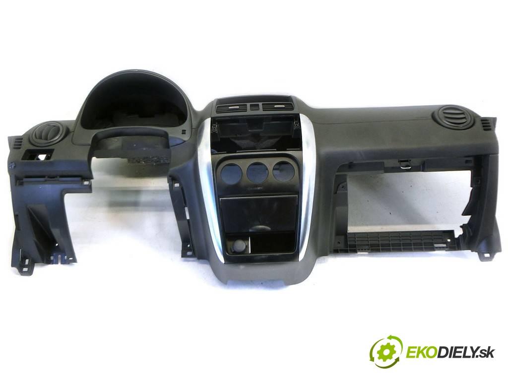 palubná doska  Suzuki SX4       0