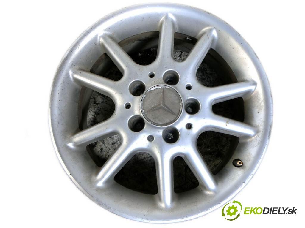 disky - 15  Mercedes-Benz W168       0