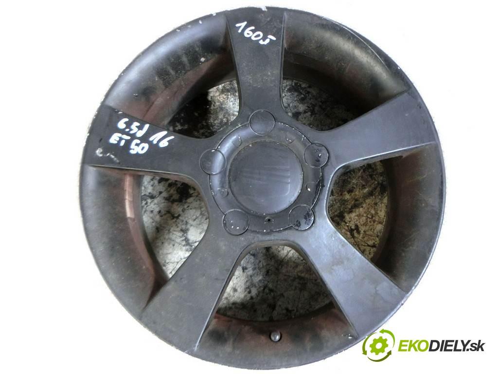 disky - 16  Seat Altea       0