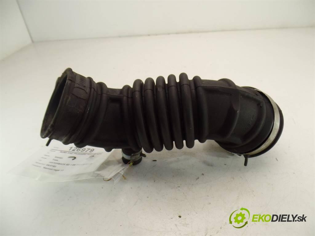 rúra hadica rúrka vzduchu  Nissan Tiida       0