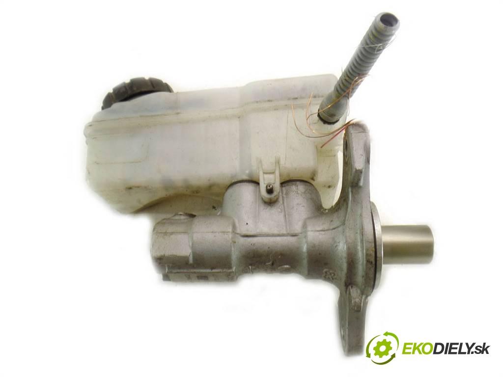 pumpa brzdová  Renault Clio IV       0