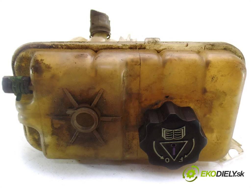 nádržka vyrovnávacia (kvapaliny) chladiaceho  Citroen C5       0