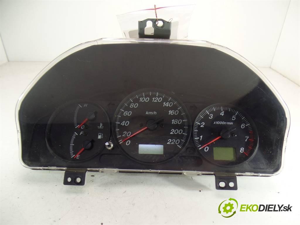 prístrojovka  Mazda Premacy       0