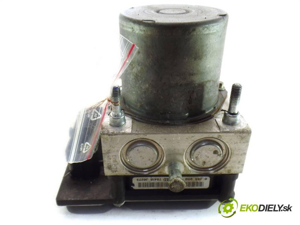 pumpa abs 9663241380 Citroen C4       0