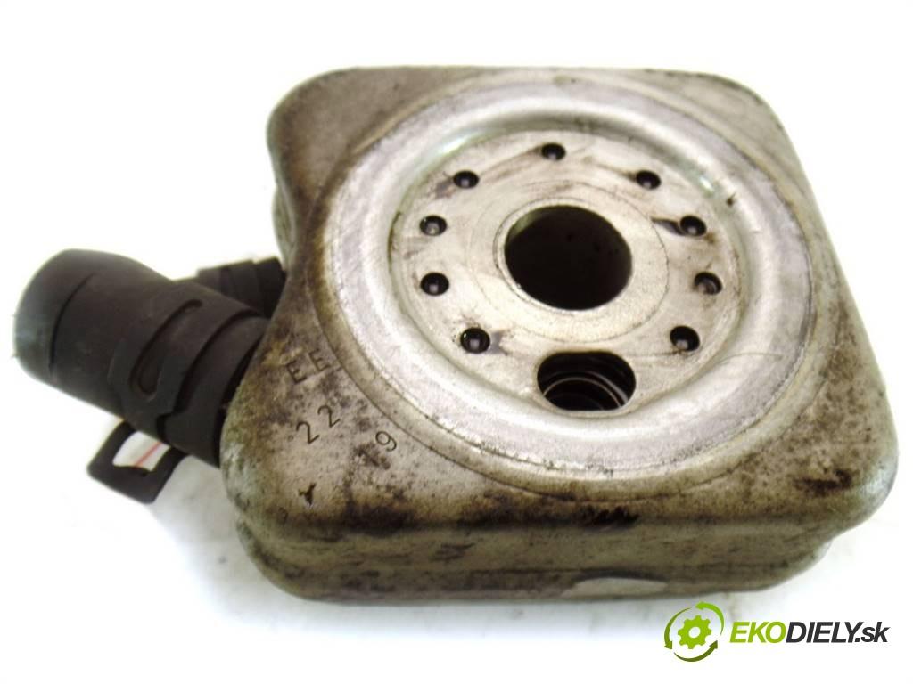 chladič oleja 028117021L Seat Ibiza III 6L       0