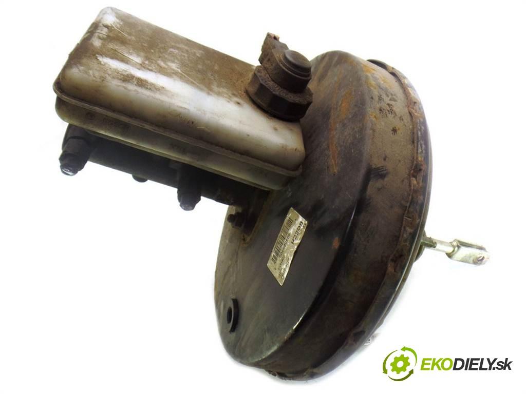 posilovač pumpa brzdová 0204051185 Iveco Daily IV       0
