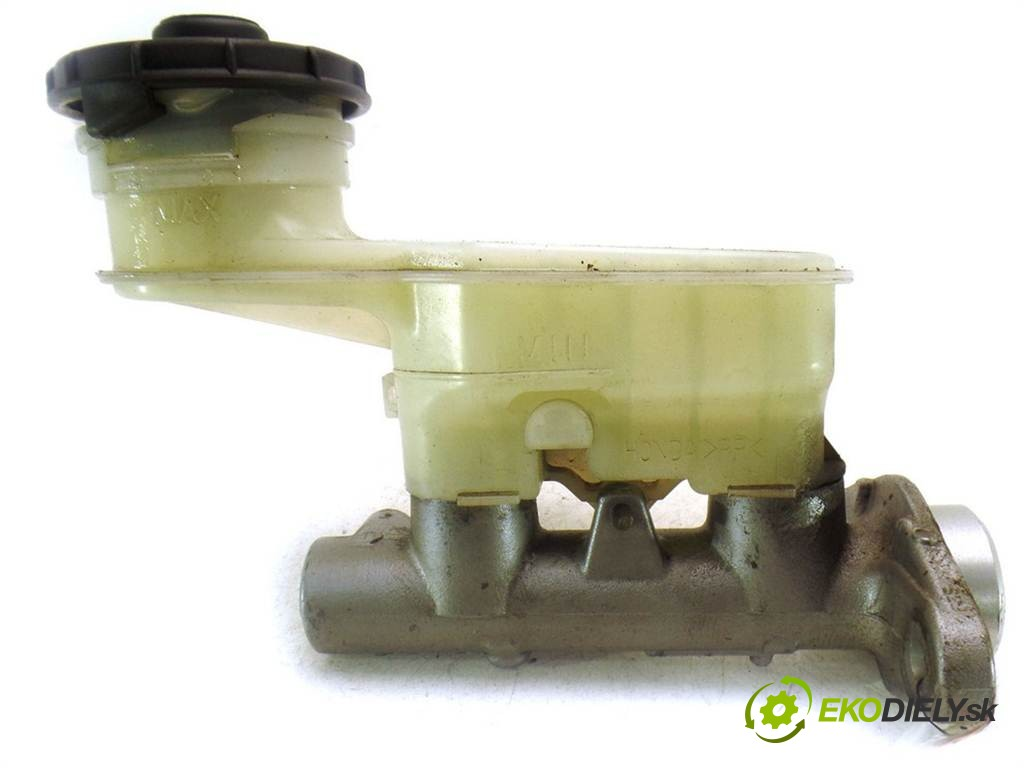 pumpa brzdová  Honda City IV LIFT       0