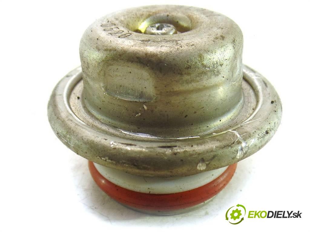 regulátor tlaku paliva  Honda City IV LIFT       0