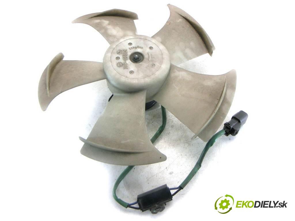 ventilátor chladiča  Honda City IV LIFT       0
