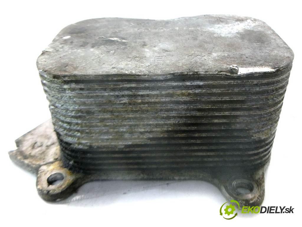chladič oleja  Mazda 3 II       0