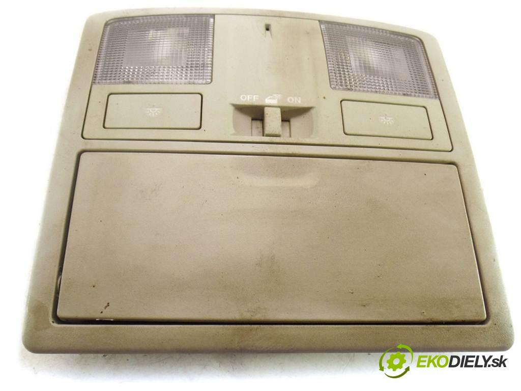 světlo světlo  Mazda 3 II       0