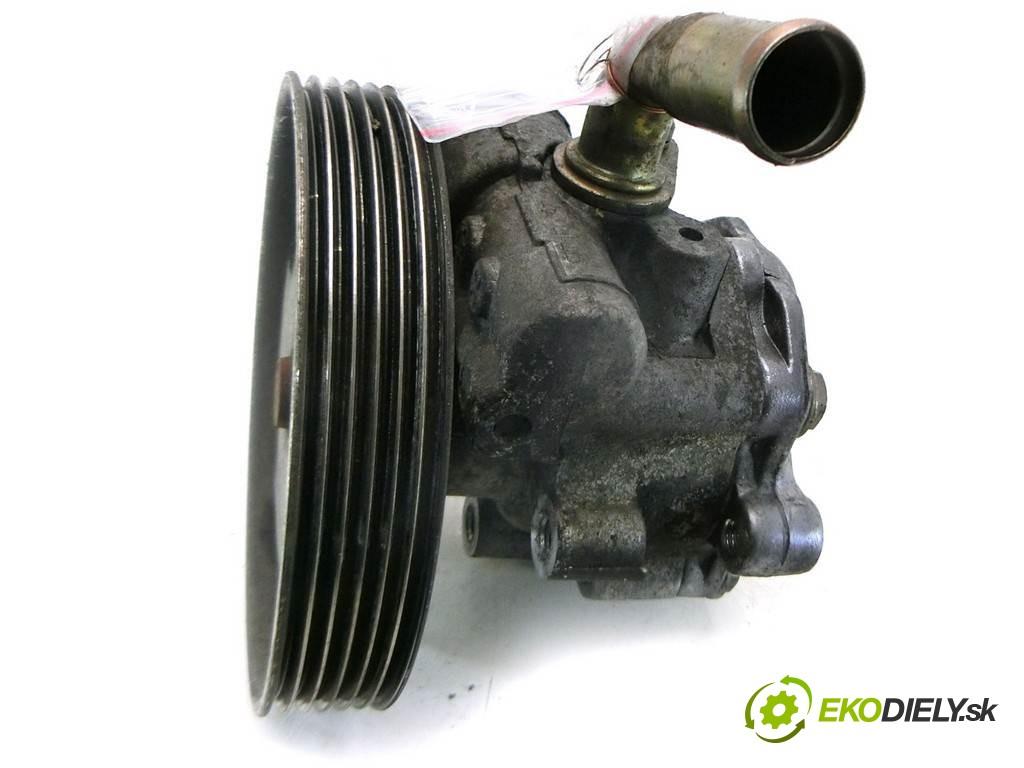 pumpa servočerpadlo  Ford Fusion       0