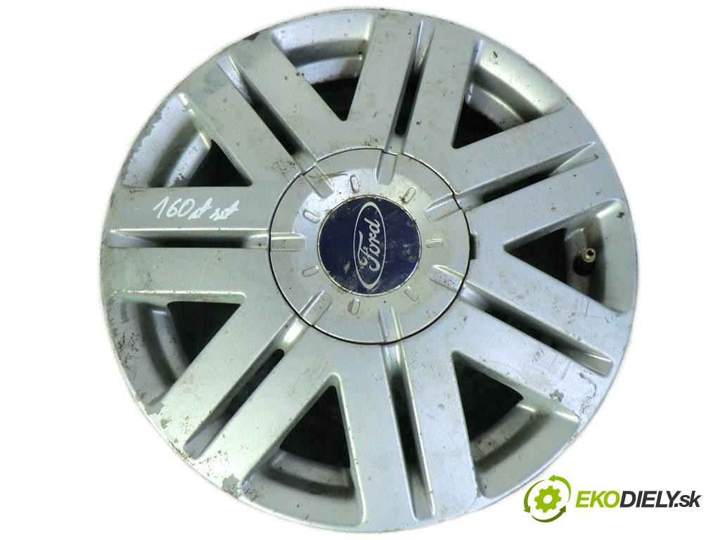 disk - 15  Ford Focus       0