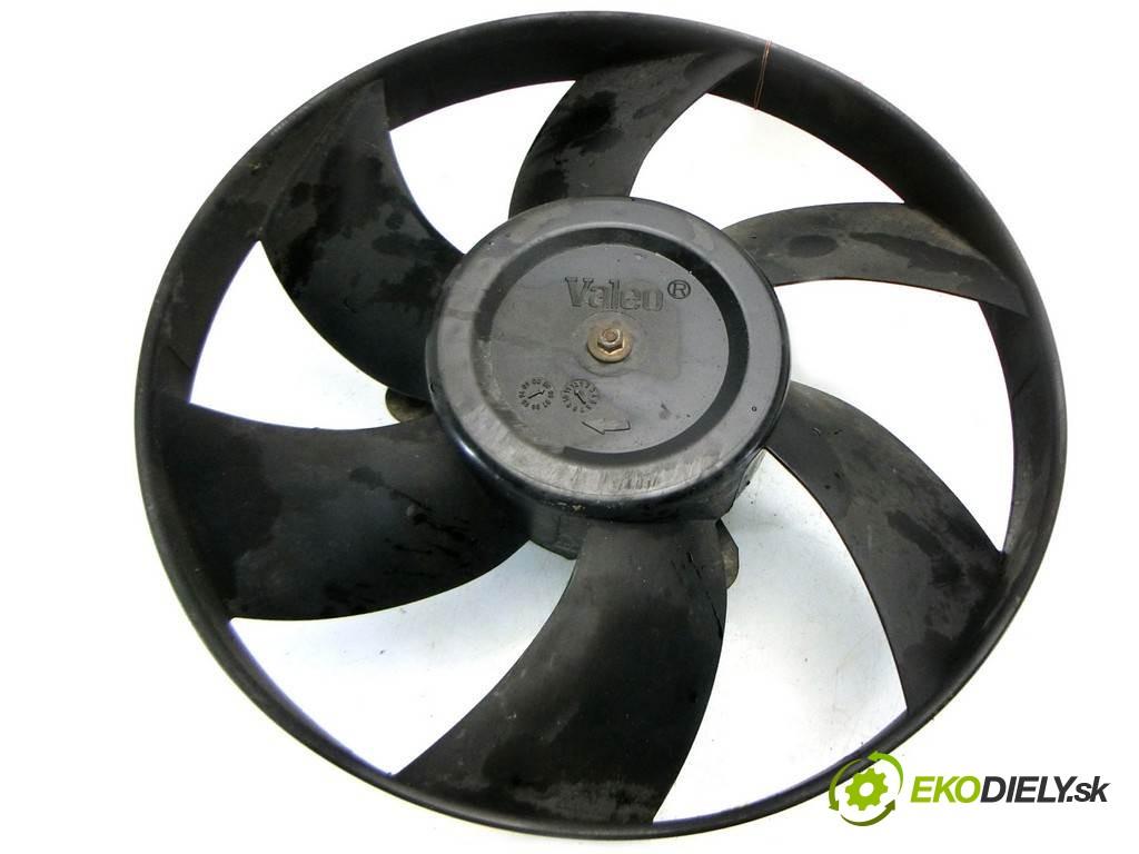ventilátor chladiča  Seat Cordoba FL       0