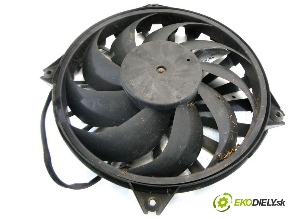 ventilátor chladiča 9635466180 Citroen C8       0