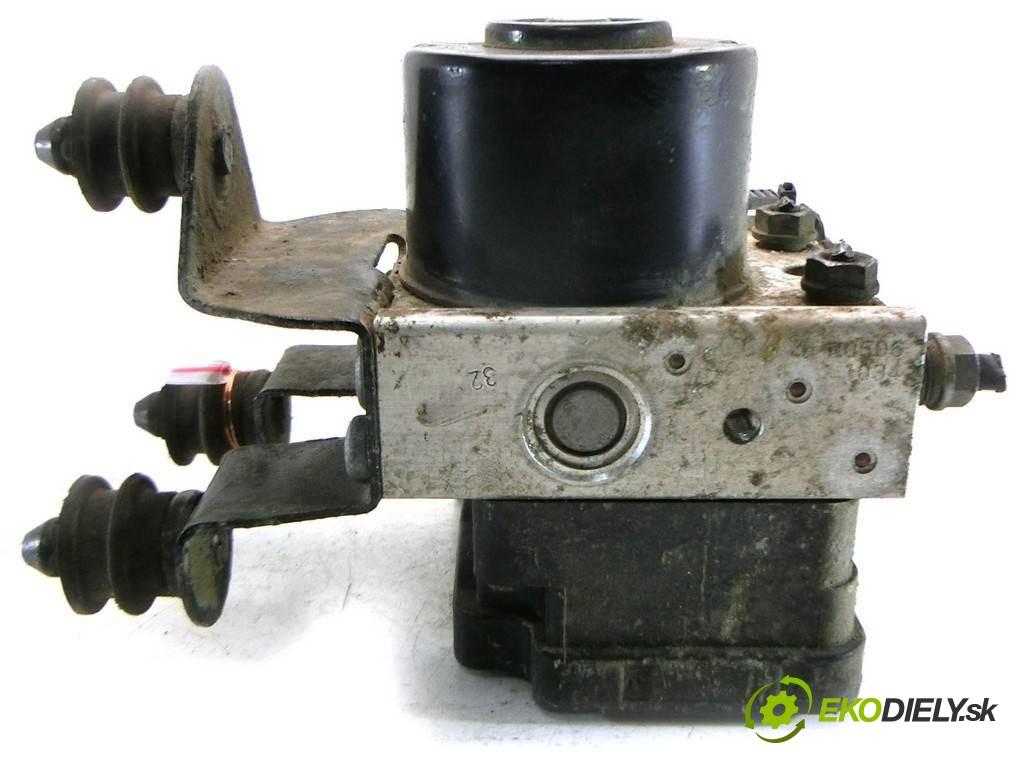 pumpa abs 1K0614117S Skoda Octavia II       0