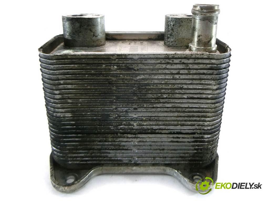 chladič oleja A6131880101 Mercedes-Benz ML W163 LIFT       0