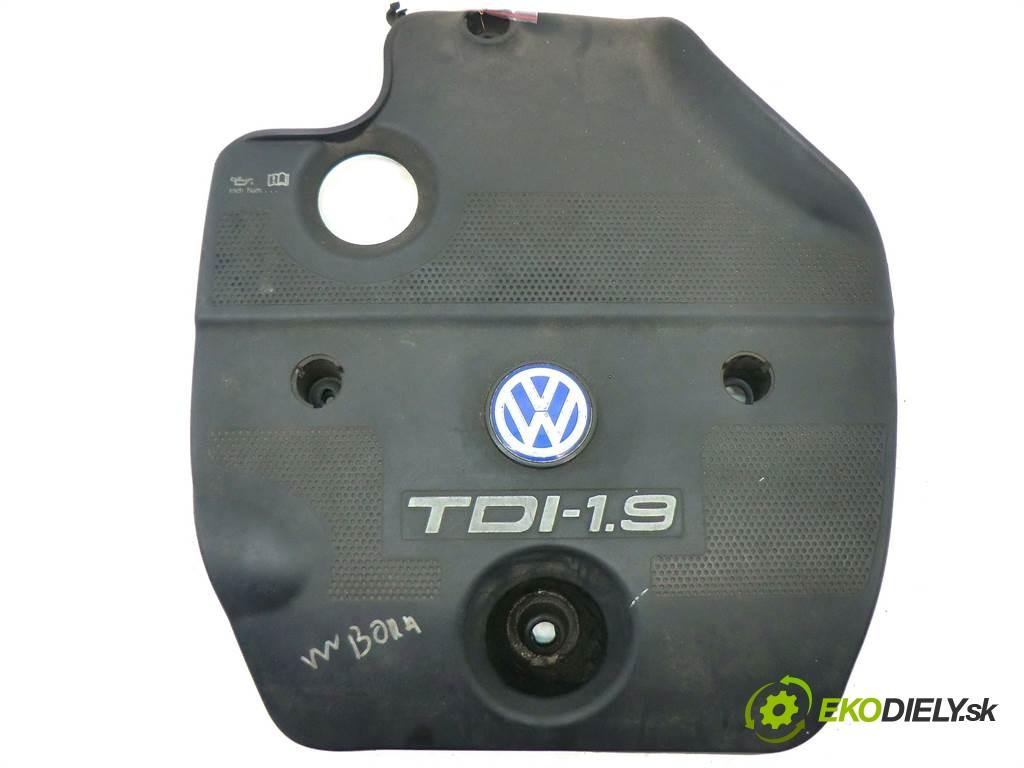 kryt motor  Volkswagen Bora       0