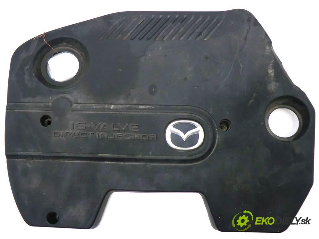 kryt motor  Mazda 6       0