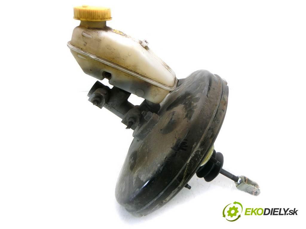 posilovač pumpa brzdová  Chevrolet Aveo       0