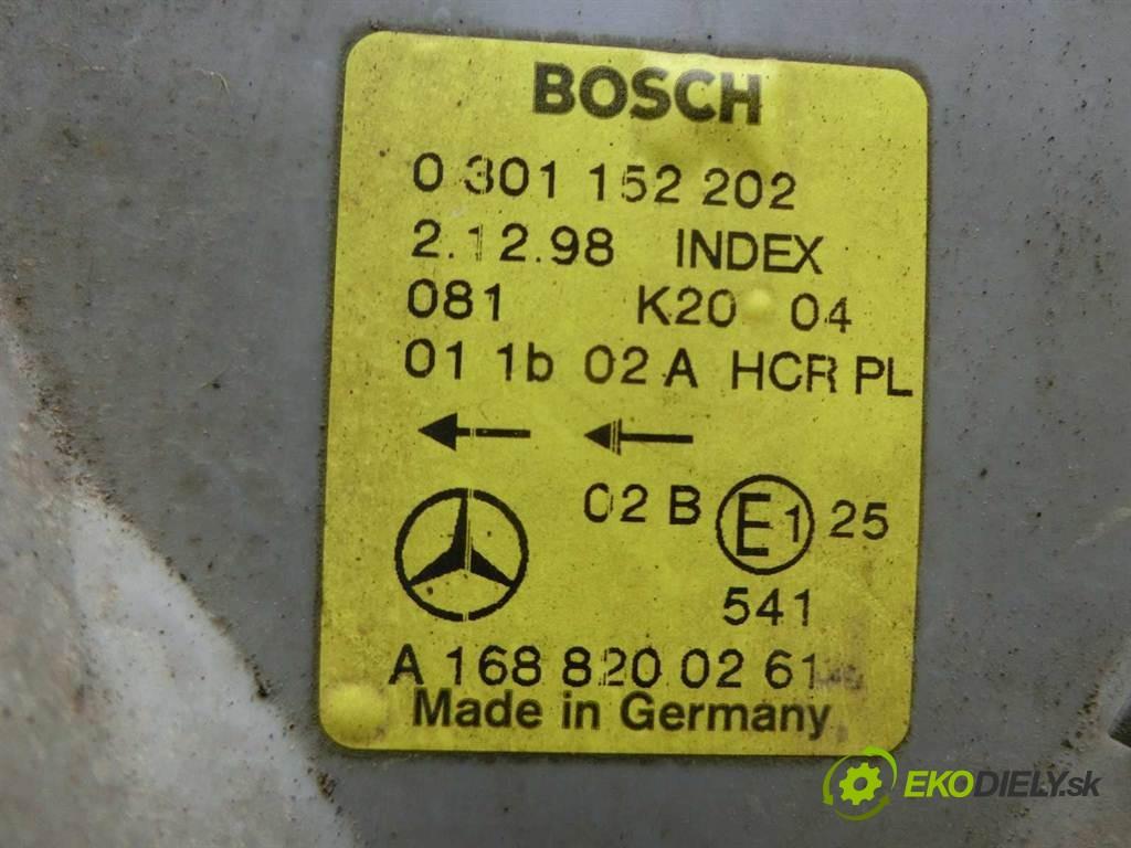 svetlo pravy  Mercedes-Benz W168       0