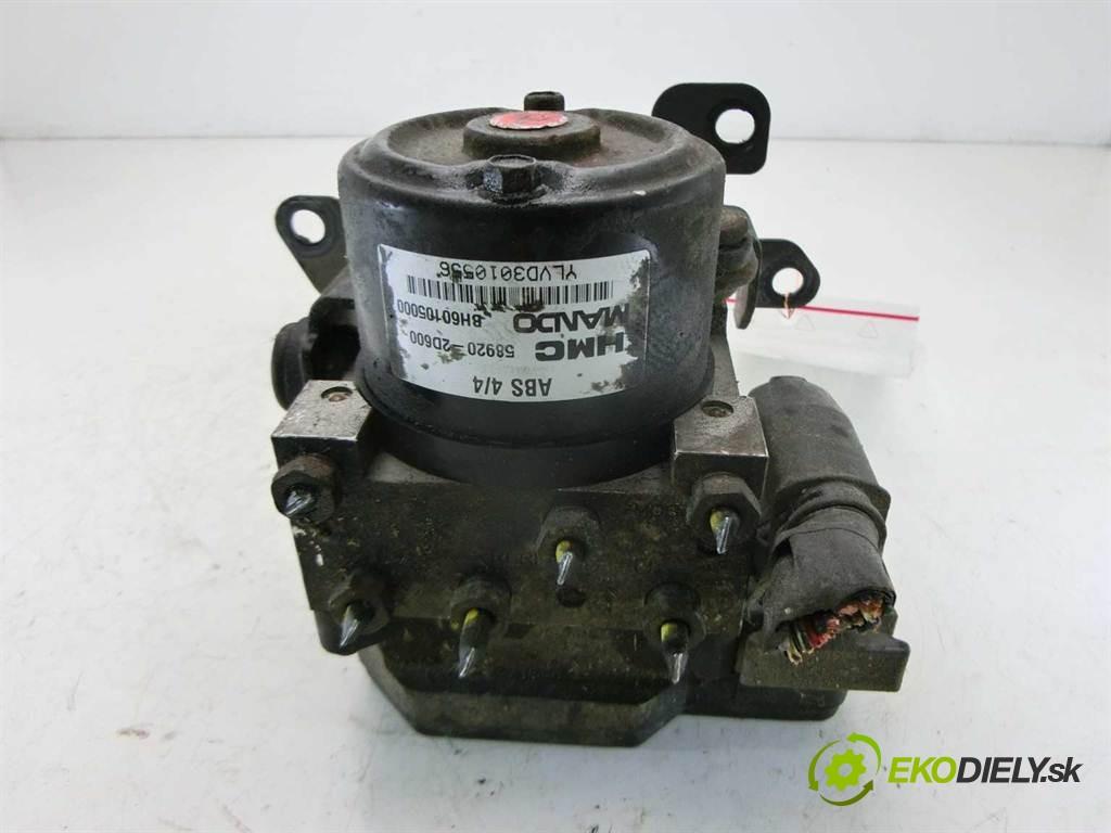 pumpa abs 58920-2D600 Hyundai Elantra       0