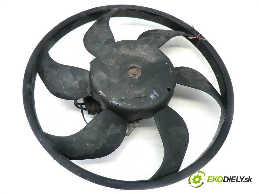 ventilátor chladiča  Fiat Idea       0