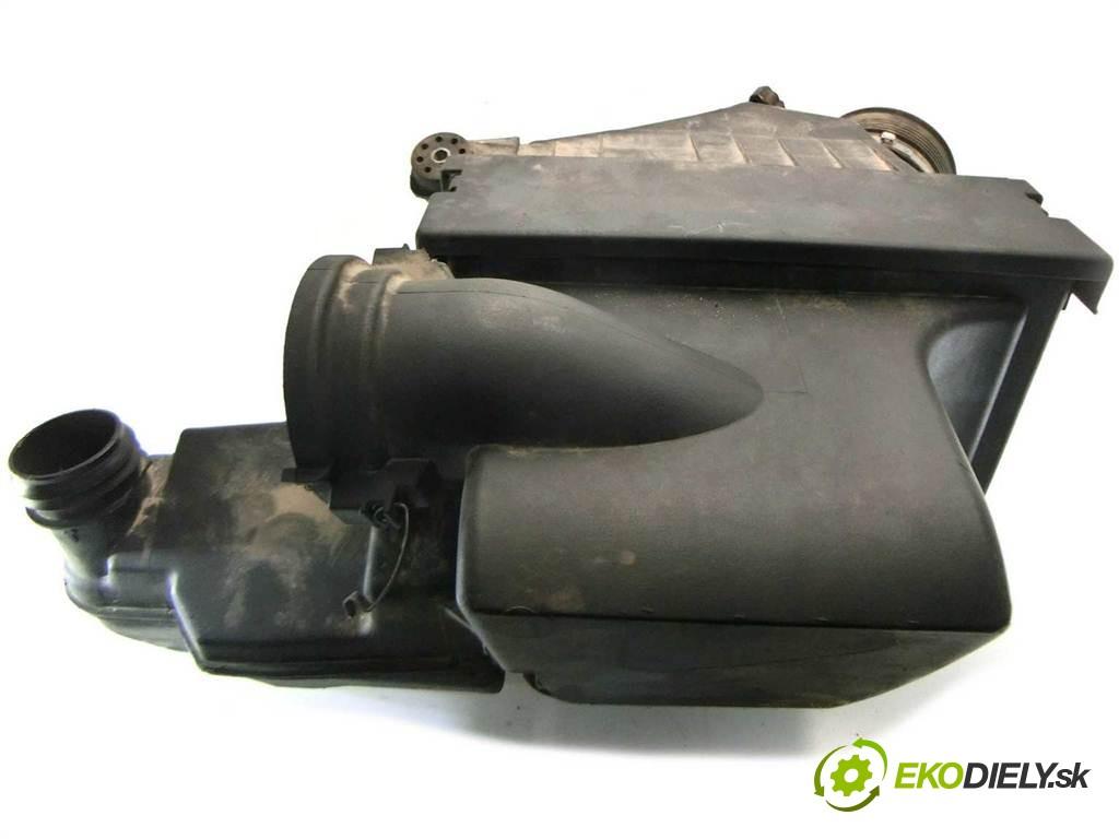 obal filtra vzduchu  BMW 5 E39       0