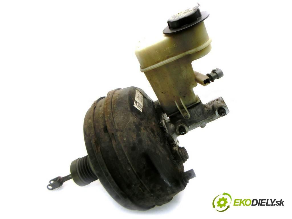posilovač pumpa brzdová 13126709 Opel Vectra C       0