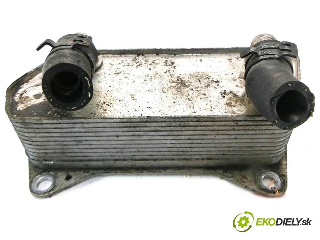 chladič prevodovky -  Volkswagen Passat B6       0