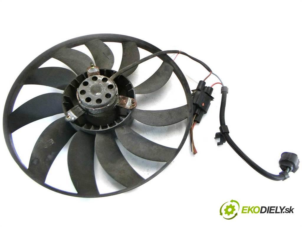 ventilátor chladiča 1K0959455CN Volkswagen Caddy       0