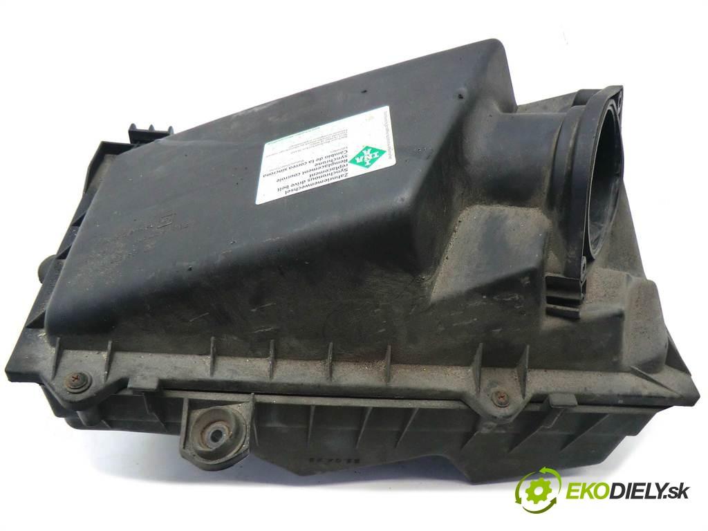 obal filtra vzduchu 1J0129607G Volkswagen Golf IV       0