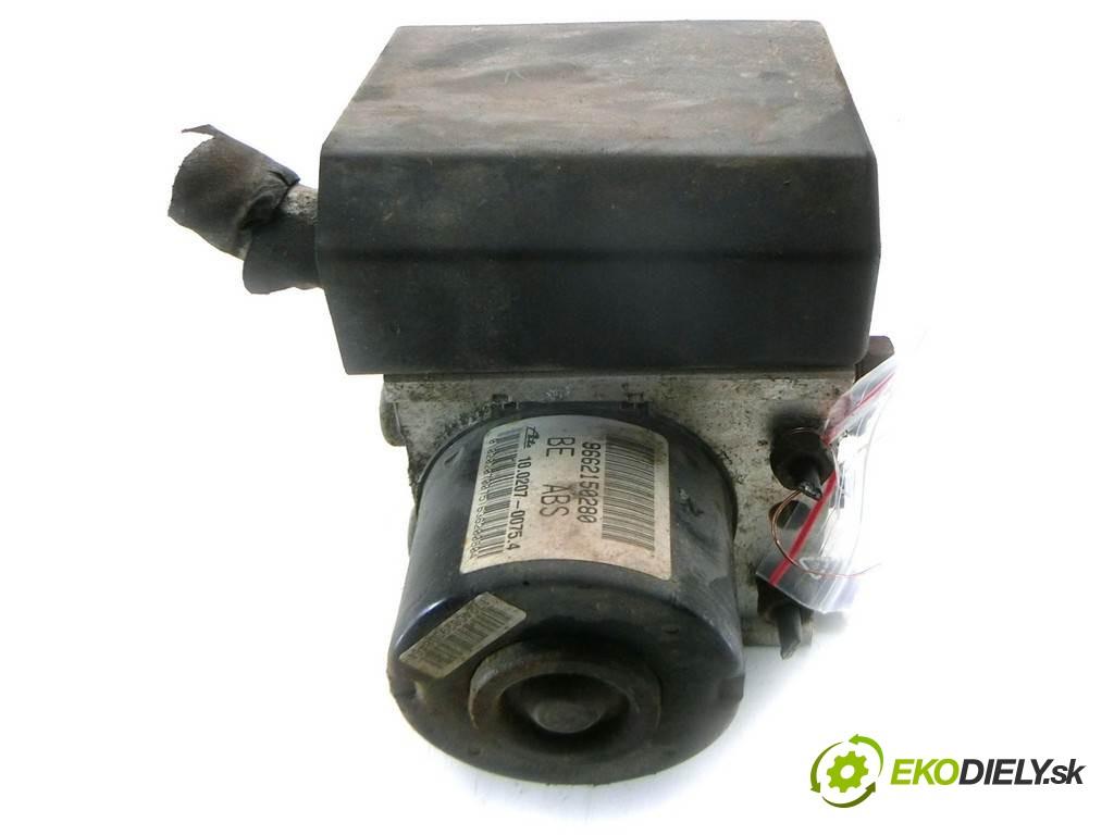 pumpa abs 9662150280 Citroen C2 VTR       0