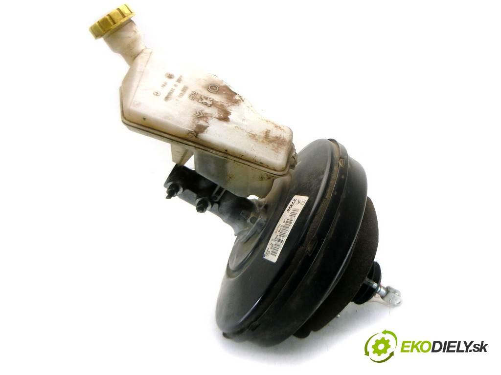 posilovač pumpa brzdová 9657455580 Citroen C2 VTR       0