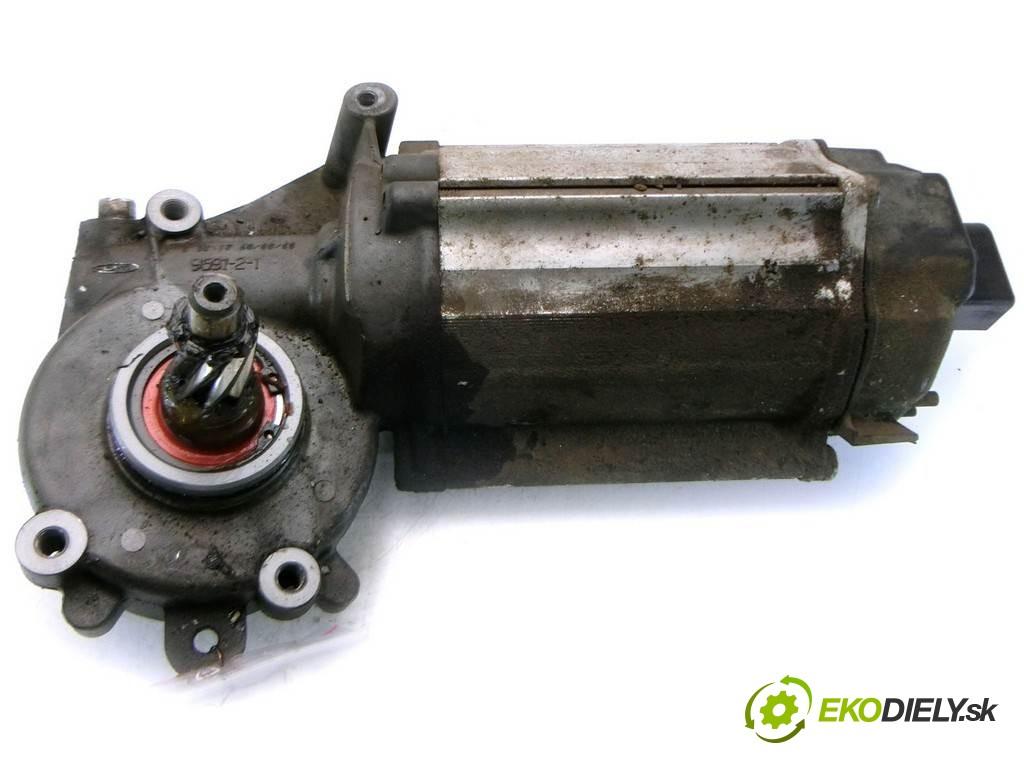 pumpa servočerpadlo 1K0407271HN Volkswagen Golf VI       0