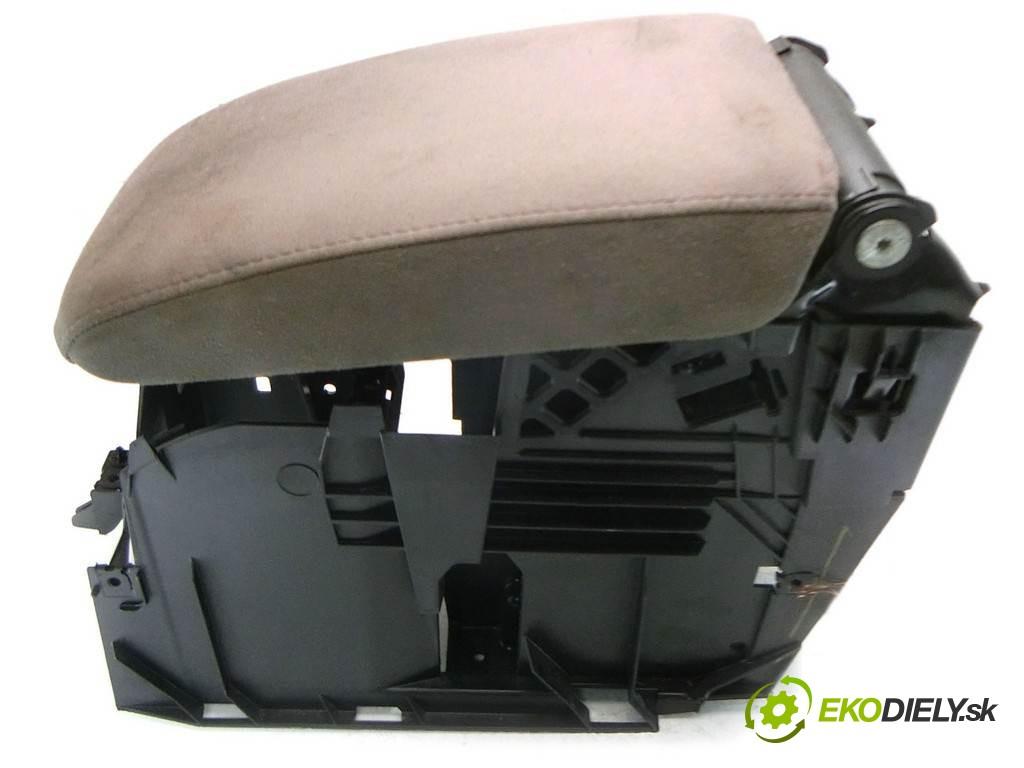 lakťová opierka 1K5864251C Volkswagen Golf VI       0