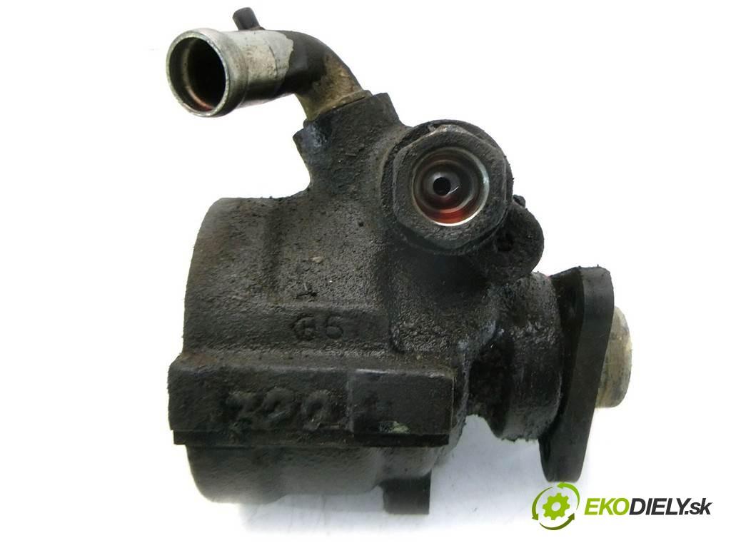 pumpa servočerpadlo  Fiat Multipla       0