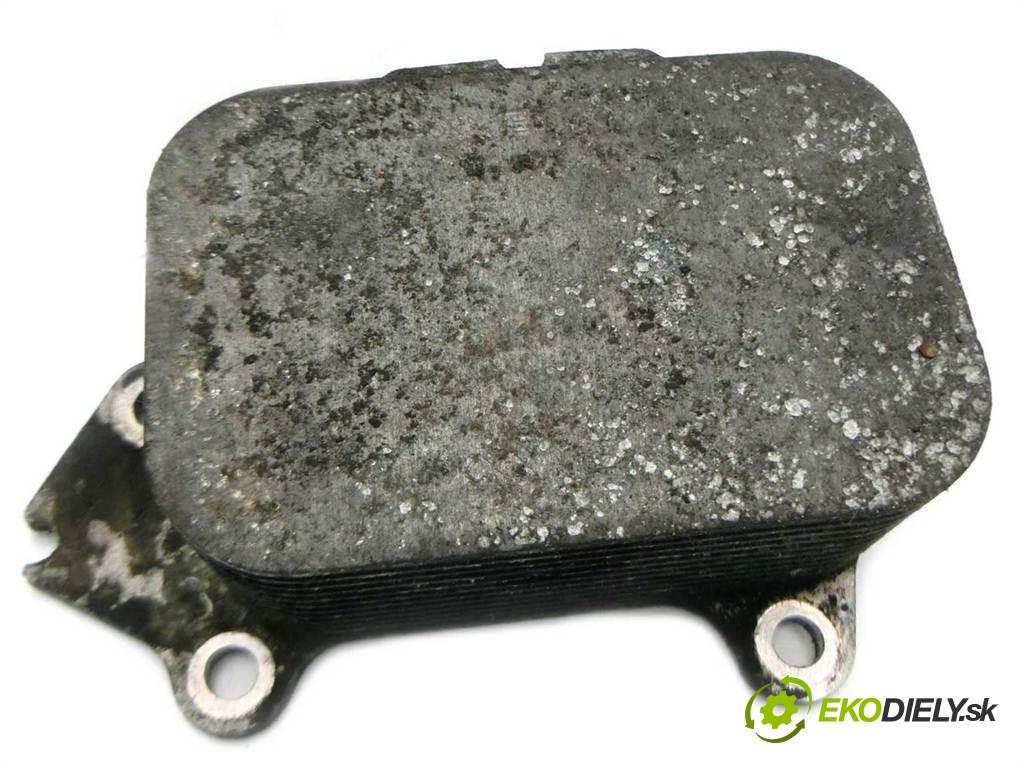 chladič oleja  Ford Focus II LIFT       0