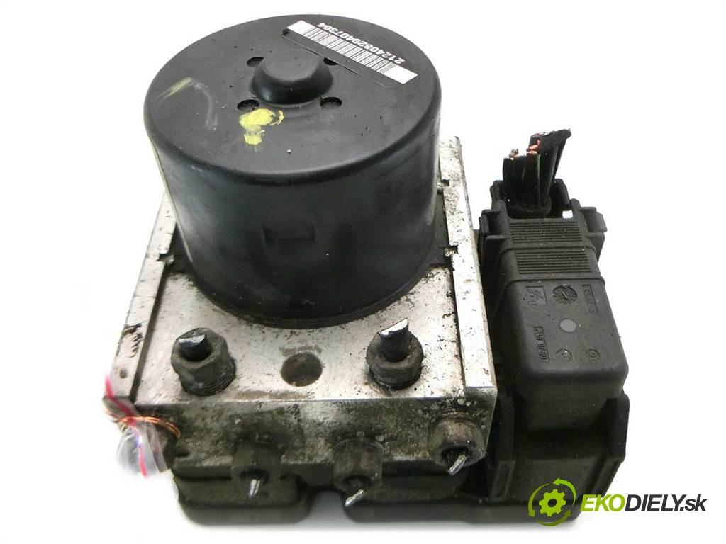 pumpa abs 8M512M110AA Ford Focus II LIFT       0