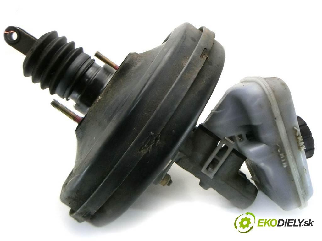 posilovač pumpa brzdová 90576562 Opel Corsa C       0