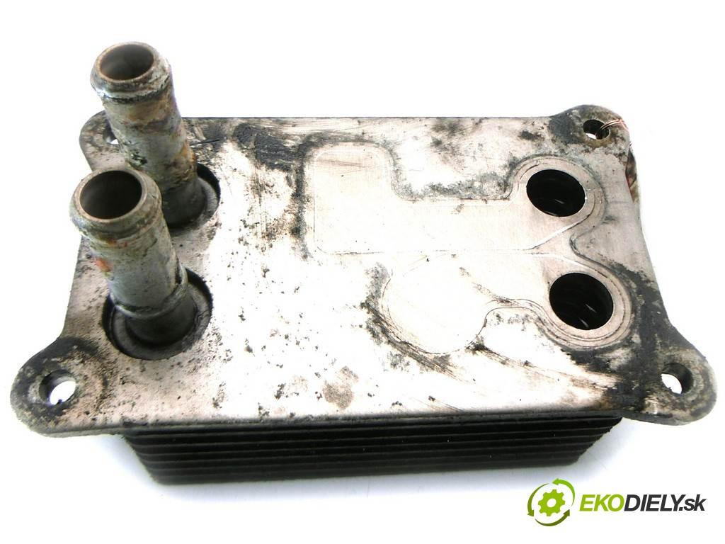 chladič oleja  Ford Mondeo Mk3       0