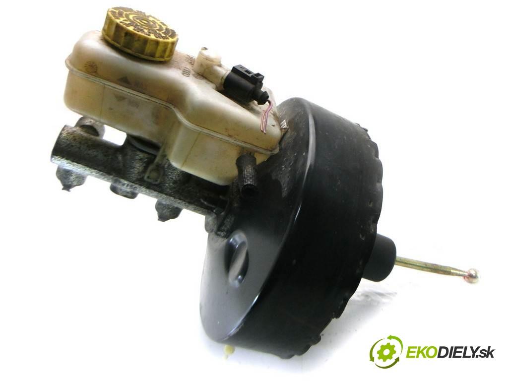 posilovač pumpa brzdová 6Q1612105H Volkswagen Polo IV 9N       0