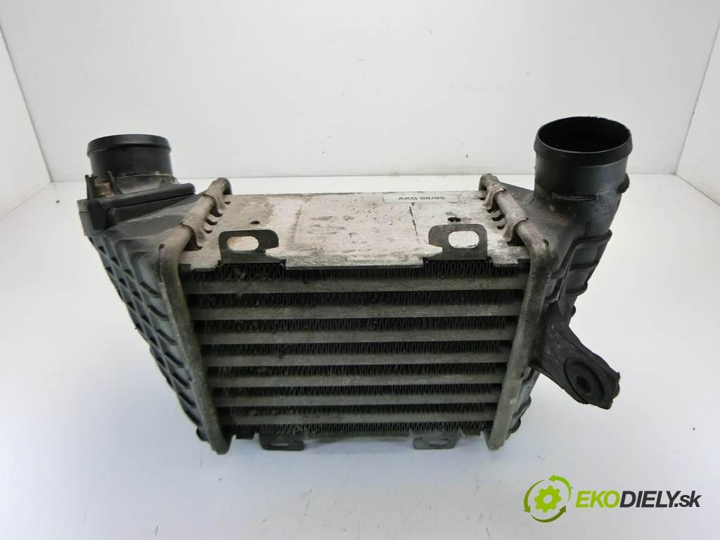 intercooler 1H0145805B Volkswagen Golf III       0