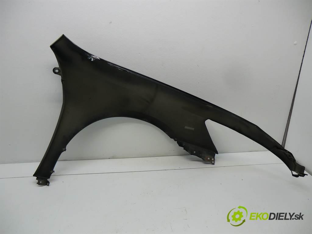 blatník predný ľavy  Honda Accord VII USA       0